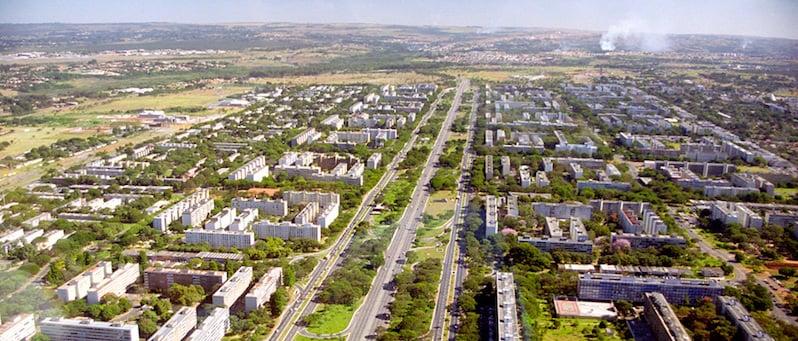 Onde Ficar Em Brasília: Asa Sul