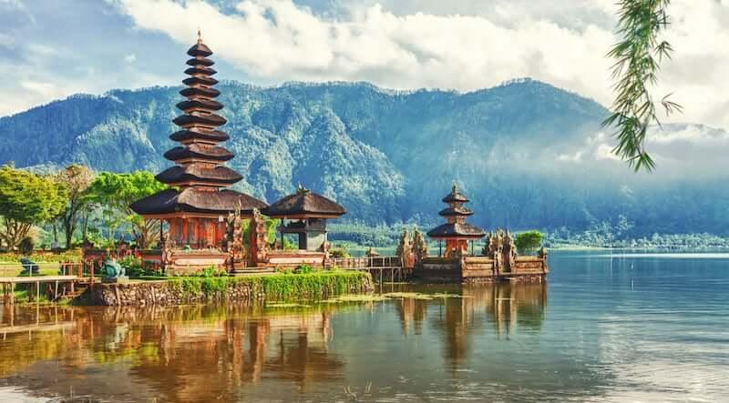 Onde Ficar em Bali na Indonésia