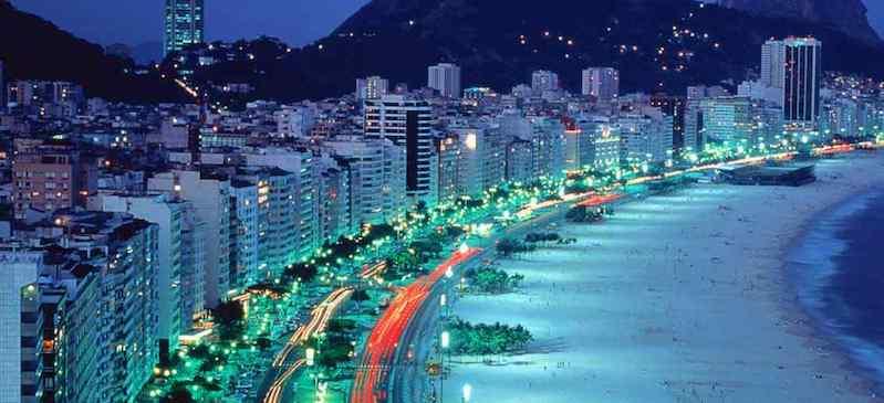 Onde Ficar No Rio De Janeiro: Copacabana