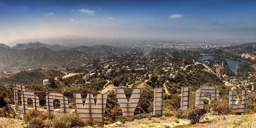 Onde Ficar Em Los Angeles: Hollywood