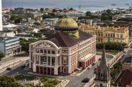 Onde Ficar Em Manaus
