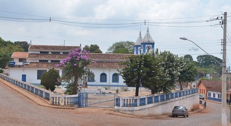 Onde Ficar Em Ouro Preto: Santo Antonio do Leite