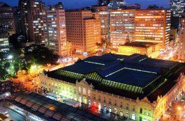 Onde Ficar Em Porto Alegre