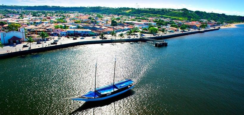 Resultado de imagem para porto seguro brasil