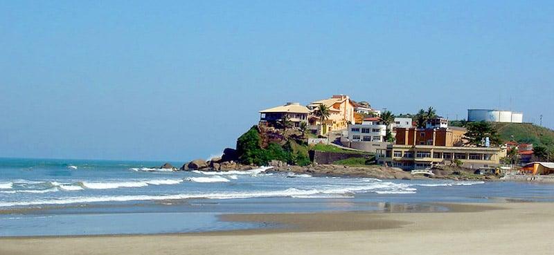 Onde Ficar Em Itanhaém: Praia do Sonho