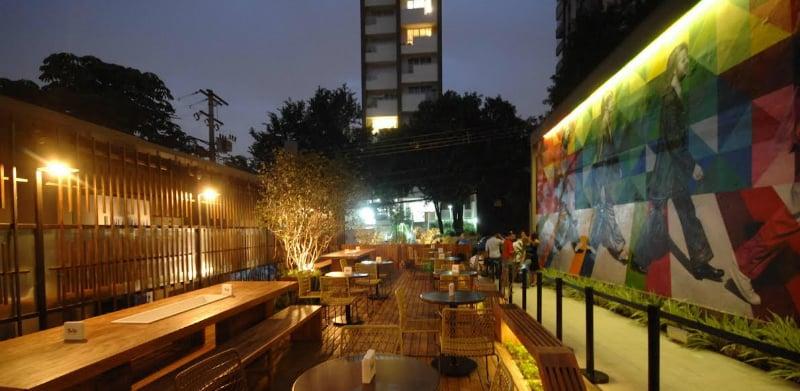 Onde Ficar Em São Paulo: Vila Madalena