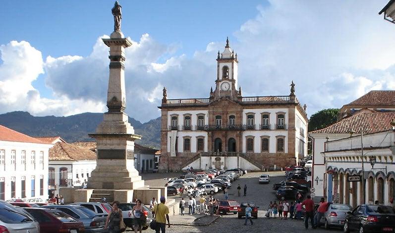 Onde Ficar Em Ouro Preto: Centro Histórico