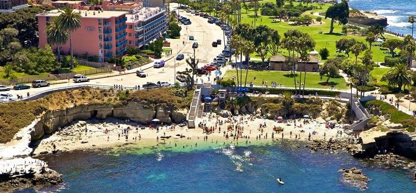 Onde Ficar Em San Diego: La Jolla