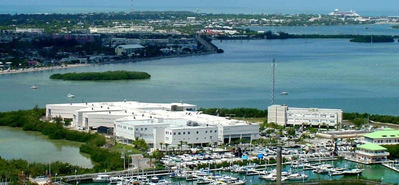 Onde Ficar Em Key West: Stock Island