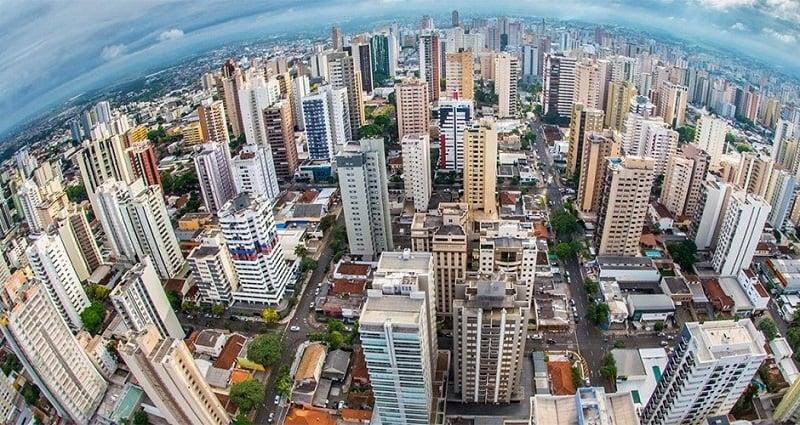 Onde Ficar Em Londrina: Centro