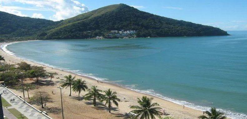 Onde Ficar Em Caraguatatuba: Praia Martim de Sá