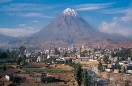 Onde Ficar em Arequipa no Peru
