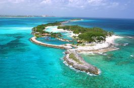 Onde Ficar em Bahamas