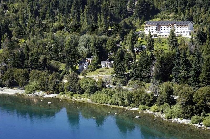 Onde Ficar em Bariloche: Avenida Bustillo
