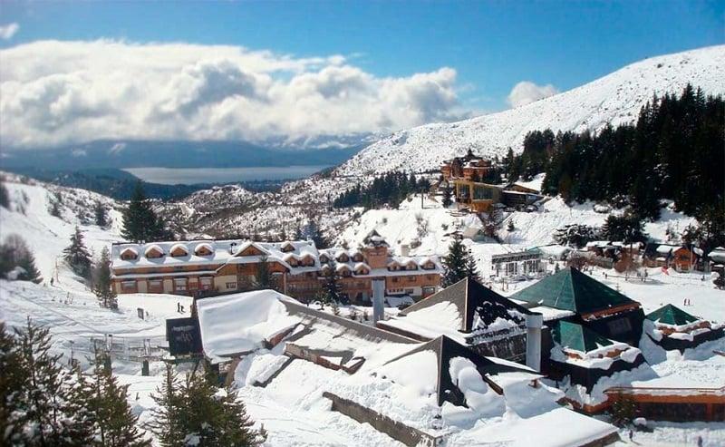 Onde Ficar em Bariloche: Cerro Catedral