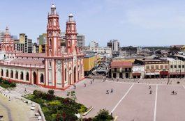 Onde Ficar em Barranquilla