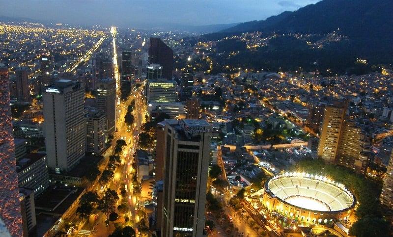Onde Ficar em Bogotá na Colômbia