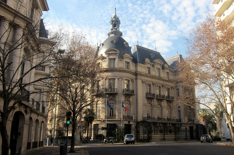 Onde Ficar em Buenos Aires: Recoleta