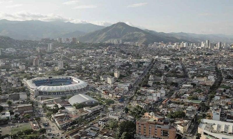 Onde Ficar em Cali na Colômbia