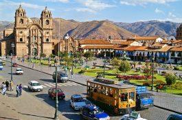 Onde Ficar em Cusco no Peru