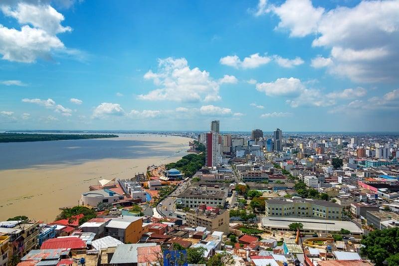 Onde Ficar em Guayaquil no Equador