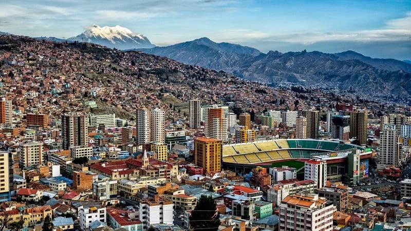 Onde Ficar em La Paz na Bolívia