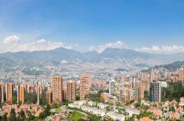 Onde Ficar em Medellín na Colômbia