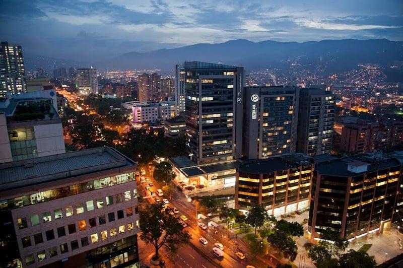 Onde Ficar em Medellín: El Poblado