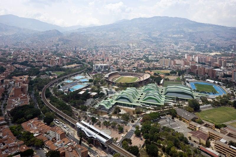 Onde Ficar em Medellín: Laureles