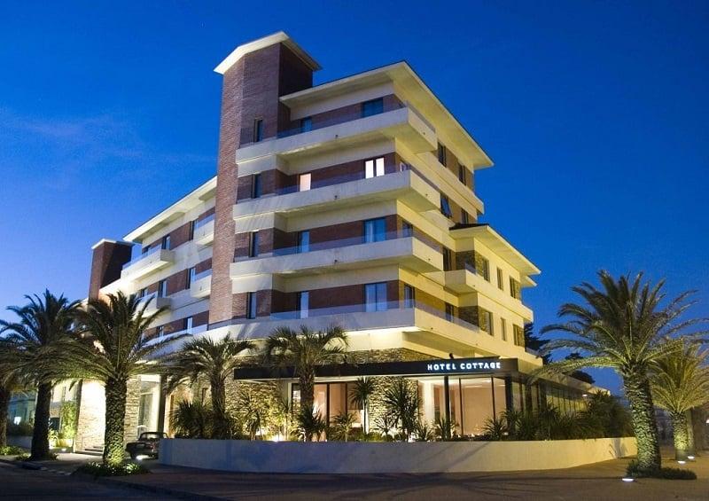 Onde Ficar em Montevidéu: Hotéis
