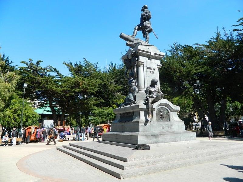 Onde Ficar em Puerto Natales: Centro da Cidade