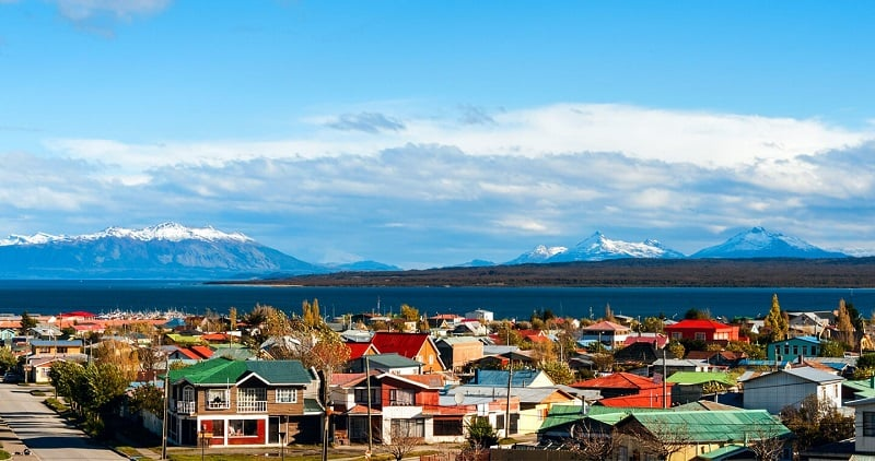 Onde Ficar em Puerto Natales no Chile