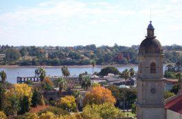 Onde Ficar em Salto no Uruguai