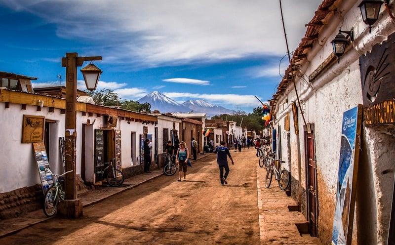 Onde Ficar em San Pedro de Atacama: Centro da Cidade