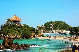 Onde Ficar em Santa Marta na Colômbia