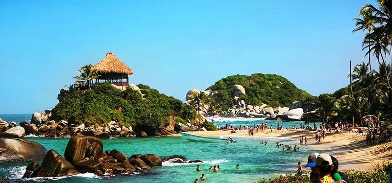 Onde Ficar em Santa Marta