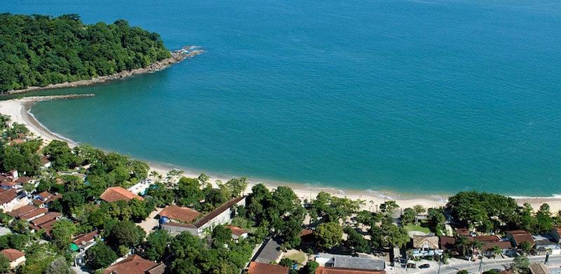 Onde Ficar Em São Sebastião: Praia de Boiçucanga