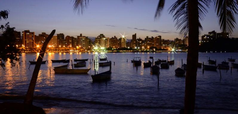 Onde Ficar Em Vitória: Praia do Canto