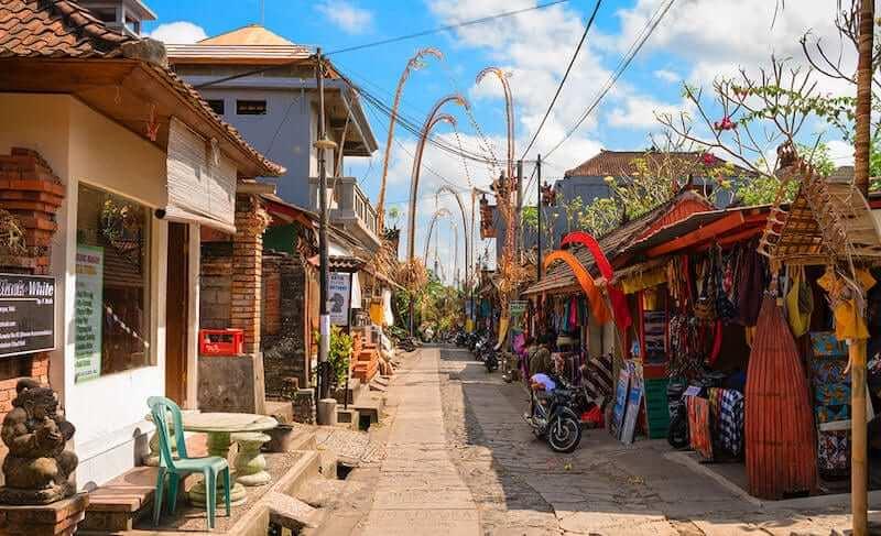 Onde Ficar em Bali na Indonésia: Ubud