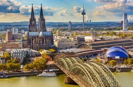 Onde Ficar em Colônia na Alemanha