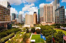 Onde Ficar Em Houston