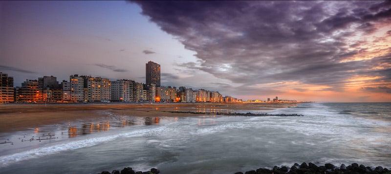 Onde Ficar em Ostend na Bélgica