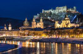 Onde Ficar Em Salzburg na Áustria