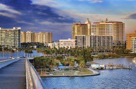 Onde Ficar Em Sarasota na Flórida