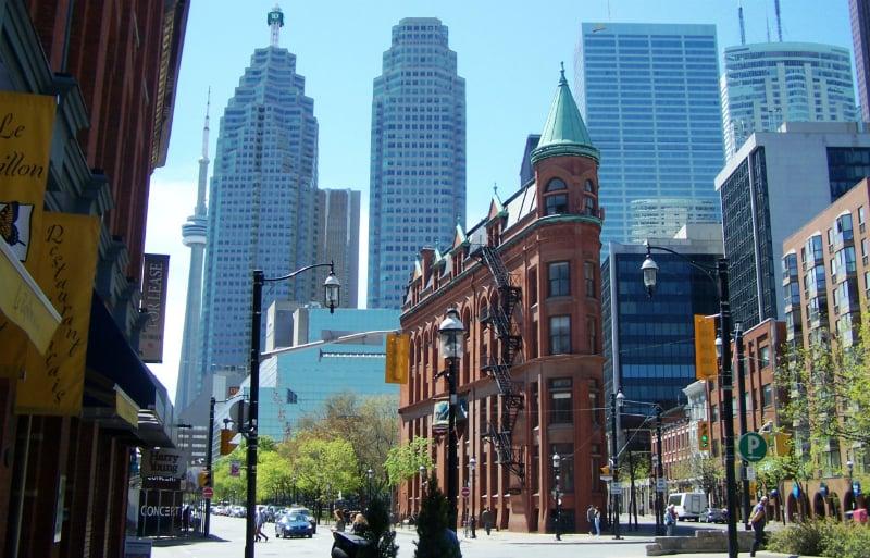 Onde Ficar Em Toronto: Garden District
