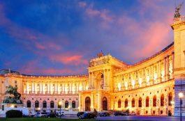 Onde Ficar em Viena na Austria