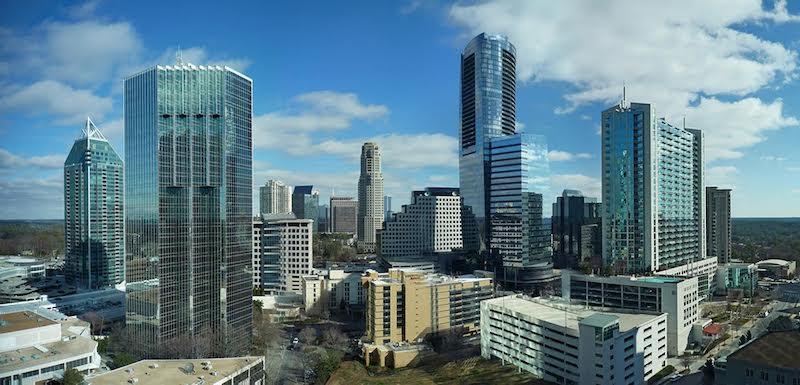 Onde Ficar Em Atlanta: Buckhead