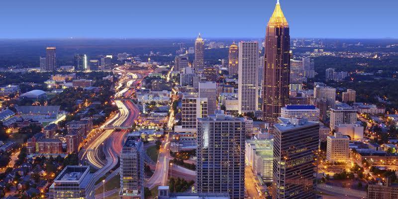 Onde Ficar Em Atlanta: Midtown