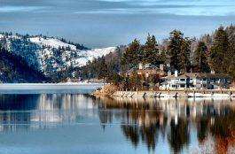 Onde Ficar Em Big Bear Lake