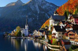 Onde Ficar em Hallstatt na Áustria